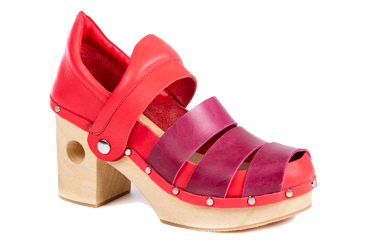 Sneclog Red